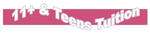 teen tuition